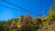 Gatlinburg Sky Lift - Gatlinburg - Pigeon Forge