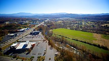 Gatlinburg - Pigeon Forge - Tennessee