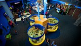 Ripley's Aquarium of the Smokies - Tennessee - Tourism Media