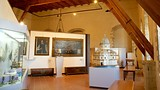 Museum and Art Gallery - Todi - Tourism Media
