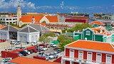 Oranjestad - Aruba - Tourism Media