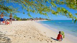 Arashi Beach - Aruba - Tourism Media
