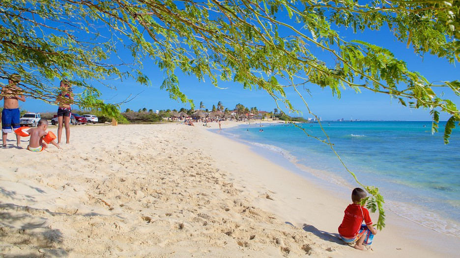 Arashi Beach Aruba Resort