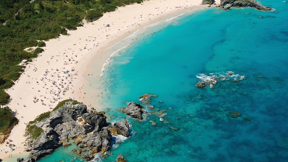 Bermuda Vacations 2017: Package & Save Up To $603