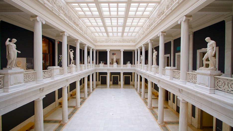 Carnegie Museum Of Art In Pittsburgh Pennsylvania Expedia