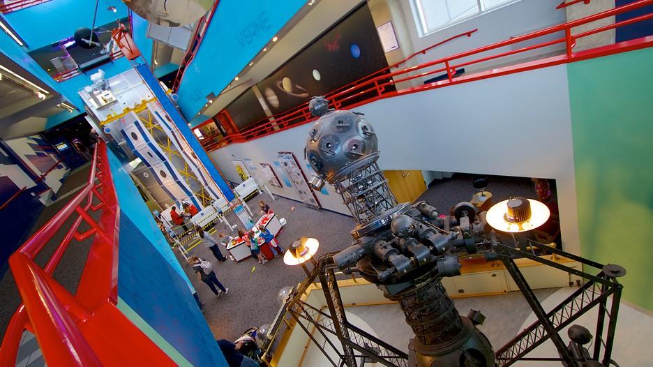 Carnegie Science Center en Pittsburgh, Estados Unidos | Expedia.com