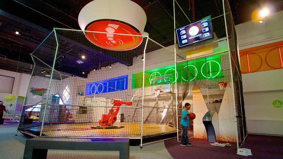 Carnegie Science Center in Pittsburgh, Pennsylvania | Expedia
