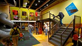 Children's Museum of Pittsburgh - Pittsburgh - Tourism Media