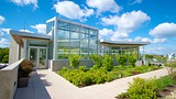 Phipps Conservatory - Pennsylvania - Tourism Media