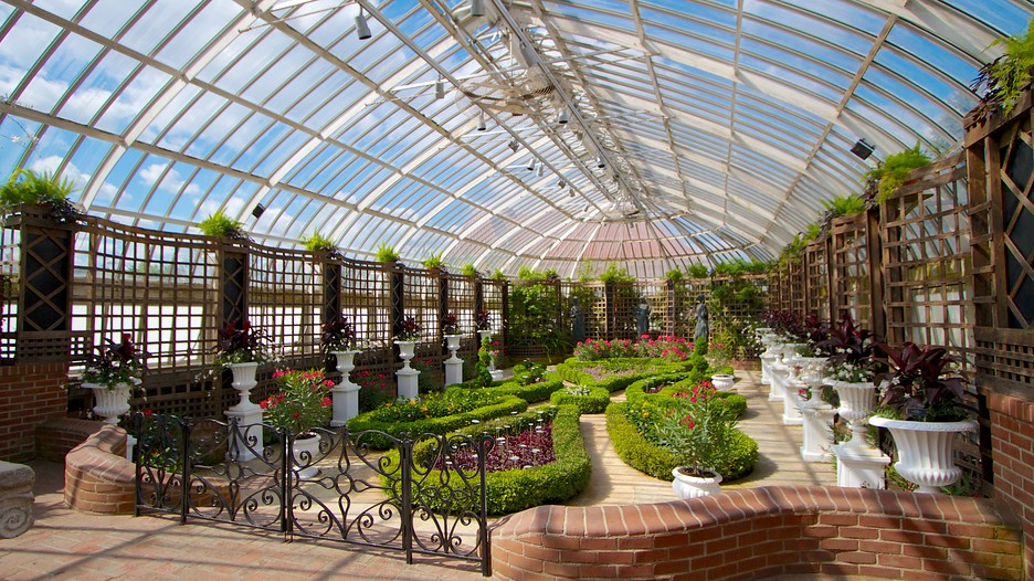 Phipps Conservatory In Pittsburgh Pennsylvania Expedia