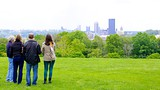 Schenley Park - Pittsburgh - Tourism Media