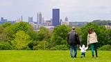 Schenley Park - Pennsylvania - Tourism Media