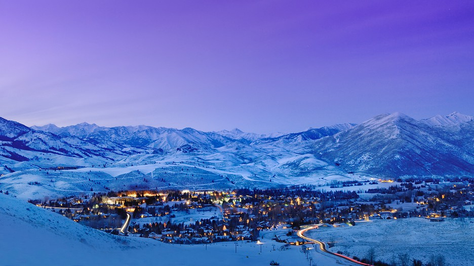 Sun Valley Idaho Hotel Deals