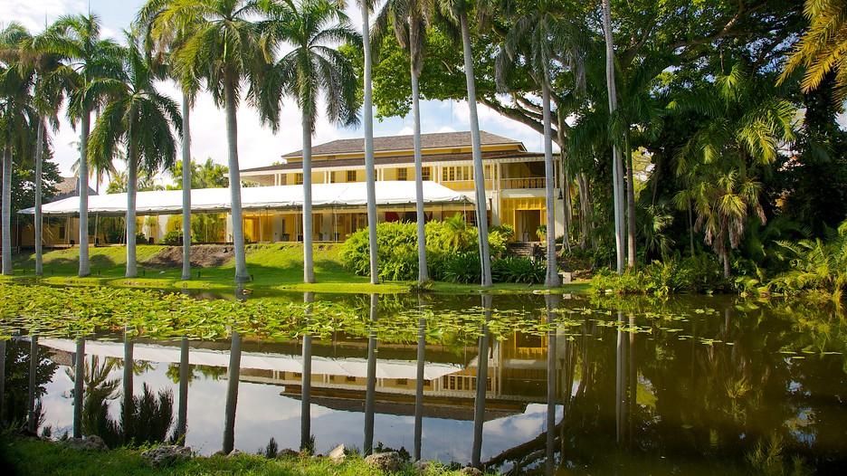 Bonnet House Museum And Gardens In Fort Lauderdale Florida Expedia