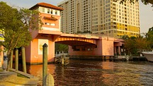 Riverwalk - Fort Lauderdale