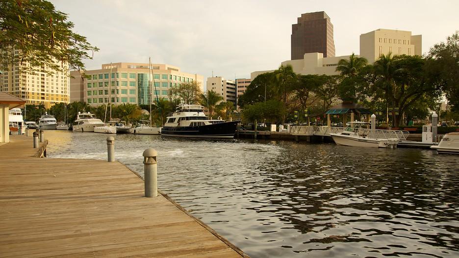 Riverwalk In Fort Lauderdale Florida Expedia