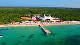 Playa del Carmen - Cozumel Promotion Board
