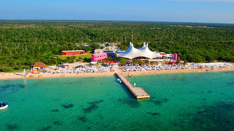 The Best Playa Del Carmen Vacation Packages 2017 Save Up
