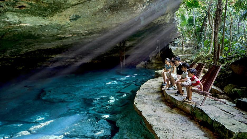 Playa Del Carmen Tour Packages