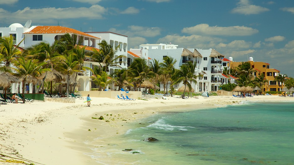 The Best Playa del Carmen Vacation Packages 2017: Save Up to $C590 on ...