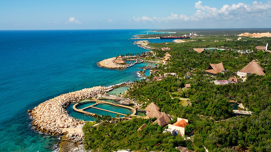 Xcaret Eco Theme Park In Playa Del Carmen Expedia Ca