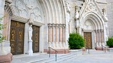 Cathedral of the Sacred Heart - Newark - Tourism Media