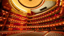 New Jersey Performing Arts Center - Newark