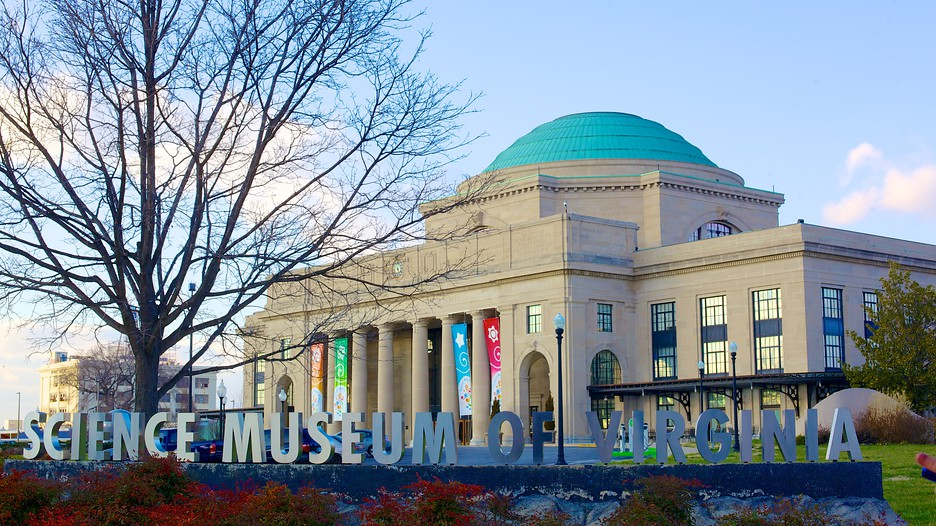 Science Museum of Virginia - Richmond |Expedia.co.in