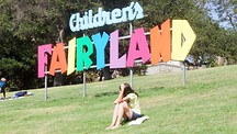 Children's Fairyland - Oakland