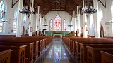 Christ Church Cathedral - Nassau - Tourism Media