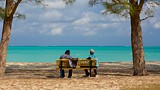 Cable Beach - Bahamas - Tourism Media
