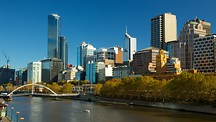 Southbank - Melbourne