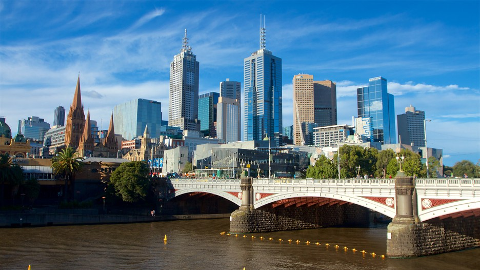 Cafes Restaurants Southbank Melbourne