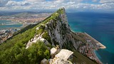Rock of Gibraltar - Gibraltar - Tourism Media