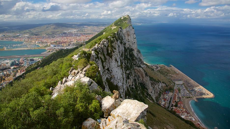 Hotels In Gibraltar Spain