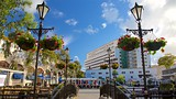 Casemates Square - Gibraltar - Tourism Media