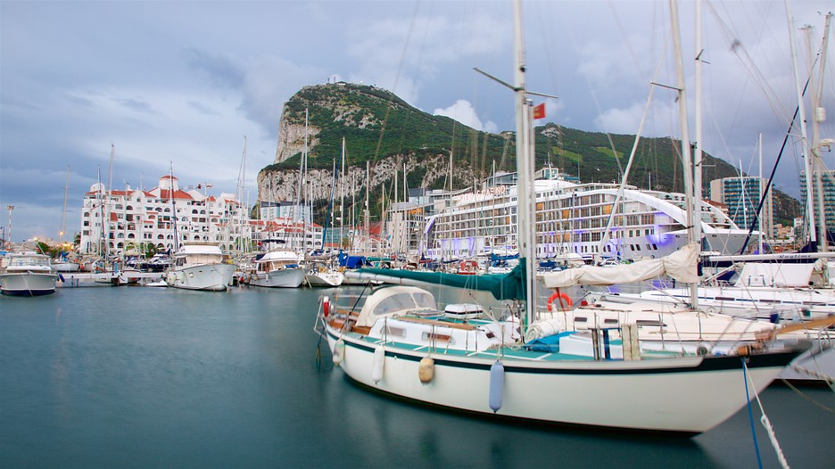 Gibraltar vacation packages find cheap vacations to gibraltar amp great