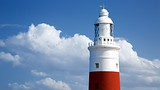 Europa Point Lighthouse (faro) - Gibraltar - Tourism Media