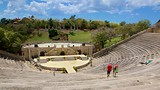 Altos de Chavon Amphitheater - Punta Cana - Tourism Media