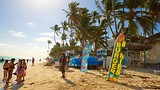 Cortecito Beach - Punta Cana - Tourism Media