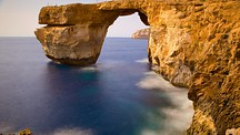 Azure Window - San Lawrenz