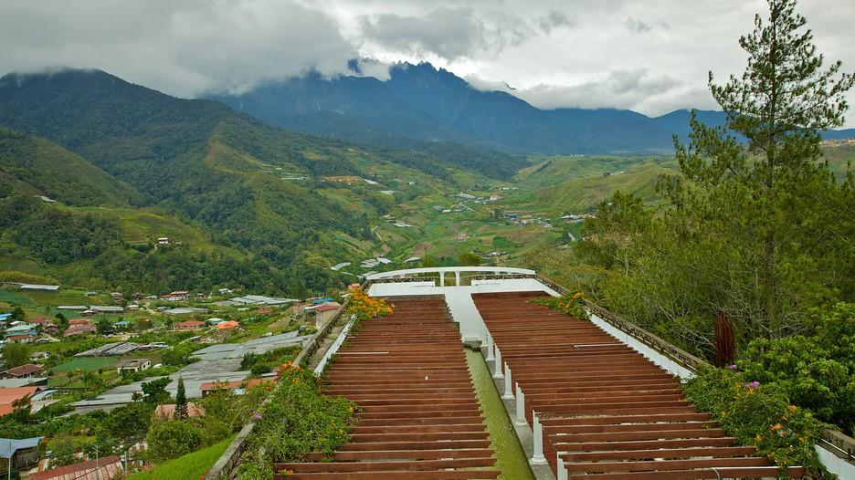 Kota Kinabalu Travel Package