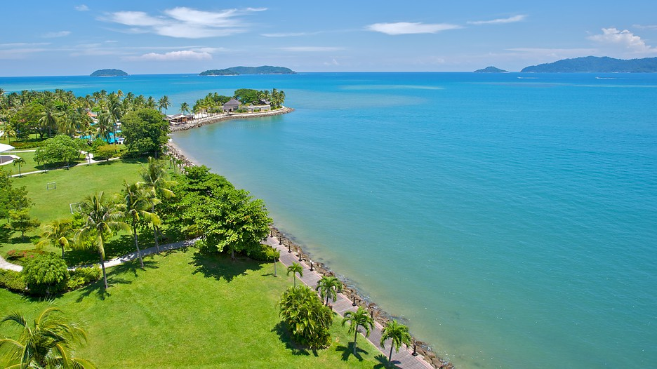 Kota Kinabalu Malaysia  city pictures gallery : Kota Kinabalu Malaysia Vacations: Package & Save Up to $500 on our ...