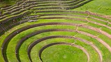 Moray Terraces - Peru - Tourism Media