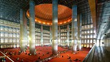 Istiqlal Mosque - Indonesia - Tourism Media