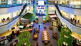 Grand Indonesia Shopping Mall - Indonesia - Tourism Media