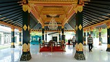 Kraton Complex - Central Java - Tourism Media
