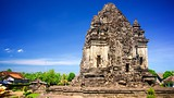 Kalasan Temple - Indonesia - Tourism Media