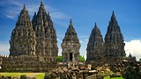 Prambanan Temple - Central Java - Tourism Media