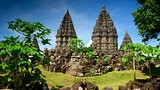 Prambanan Temple - Indonesia - Tourism Media